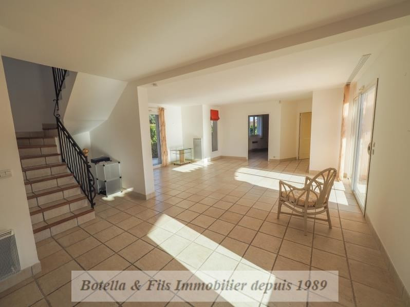 Vente maison / villa Uzes 435 000€ - Photo 5