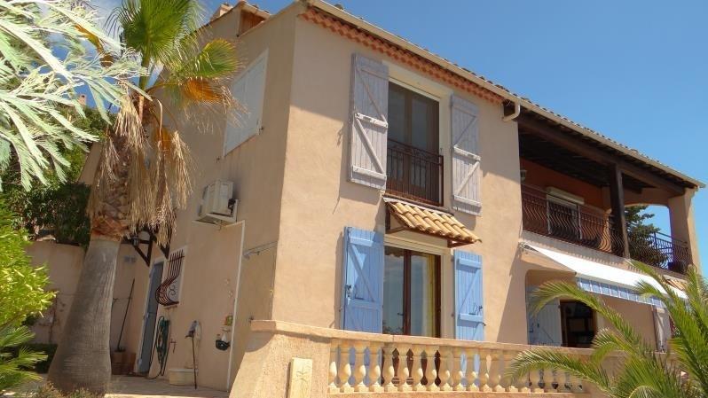 Vente de prestige maison / villa Cavalaire sur mer 897000€ - Photo 10