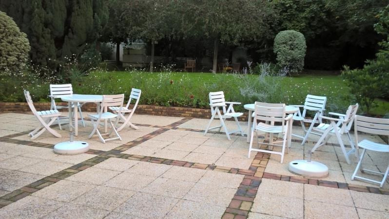 Vente appartement Montrouge 268 000€ - Photo 2