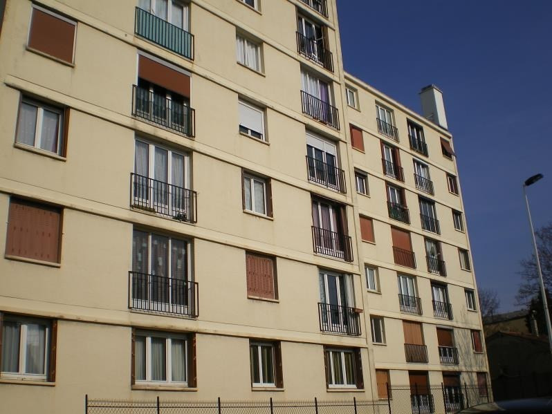Vente appartement Nanterre 290 000€ - Photo 4
