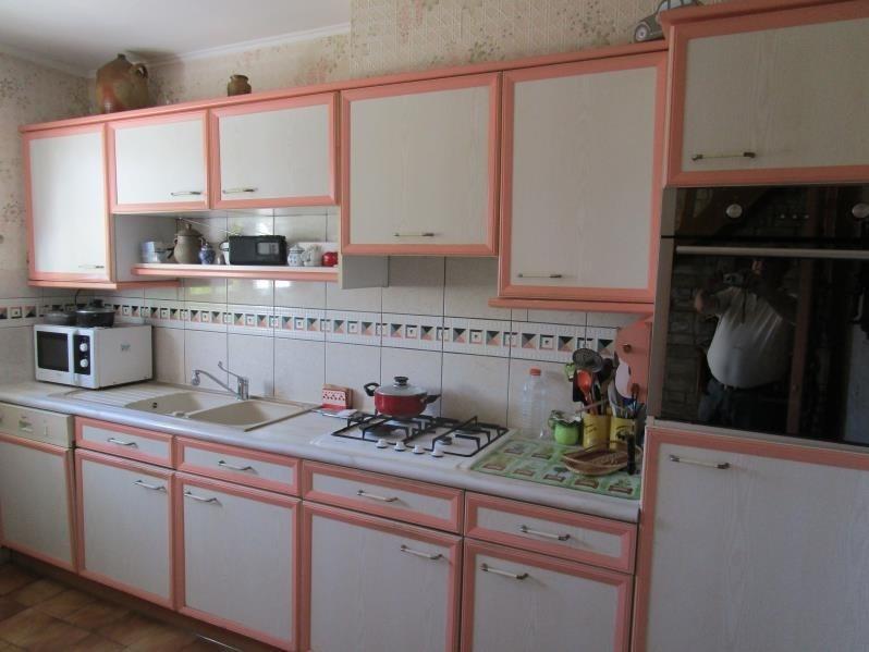 Vente maison / villa St georges de noisne 147000€ - Photo 3