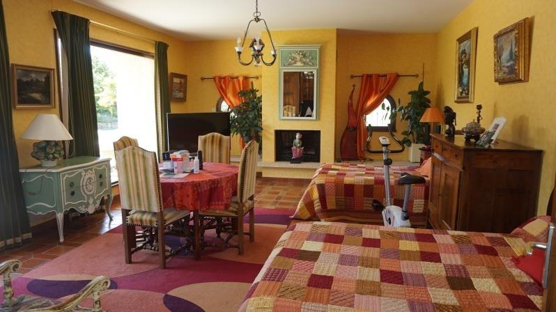 Sale house / villa Estrablin 399000€ - Picture 6