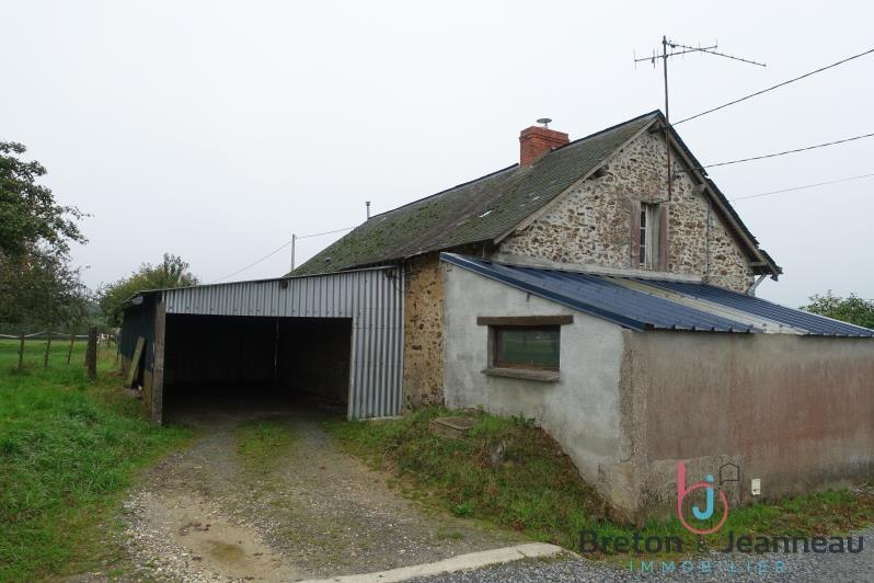 Sale house / villa St ouen des toits 74500€ - Picture 6
