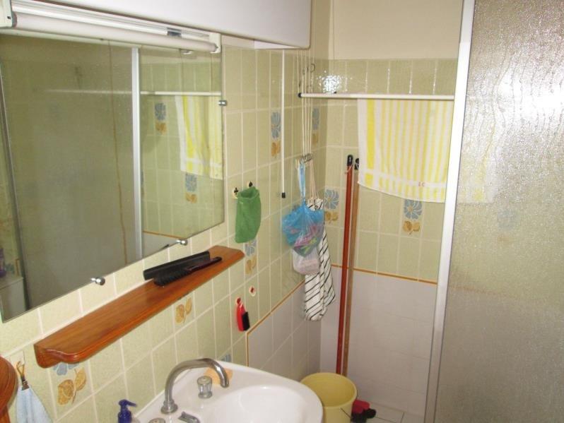 Vente appartement Balaruc les bains 103000€ - Photo 3