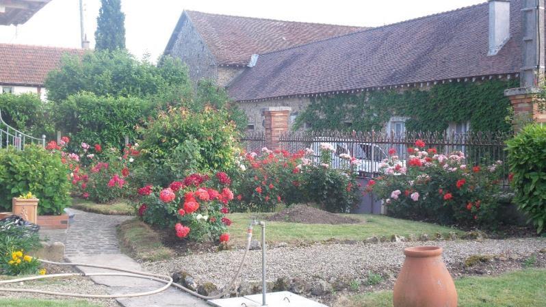Vente maison / villa Brie comte robert 413000€ - Photo 2