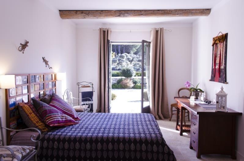 Deluxe sale house / villa Paradou 852800€ - Picture 6