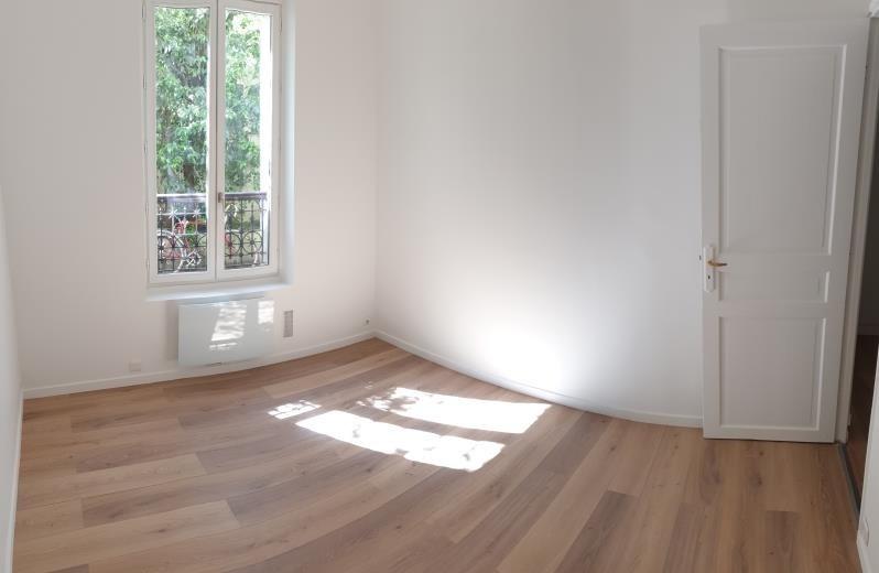 Sale apartment Paris 20ème 550000€ - Picture 6