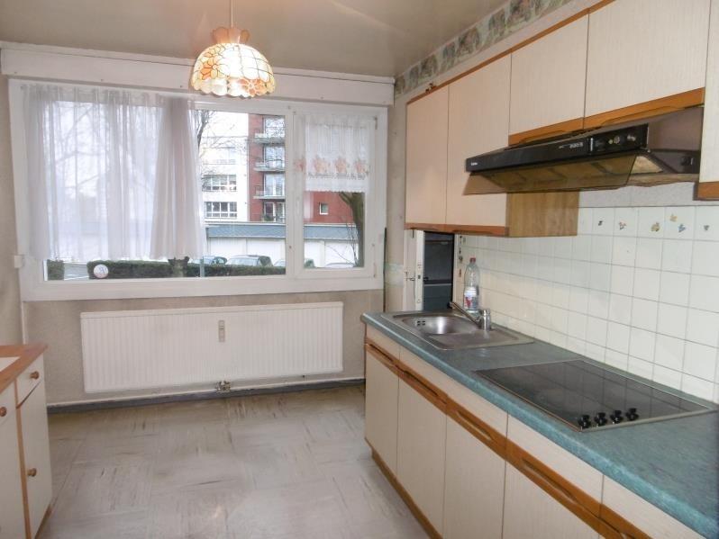 Vente appartement Douai 98000€ - Photo 5