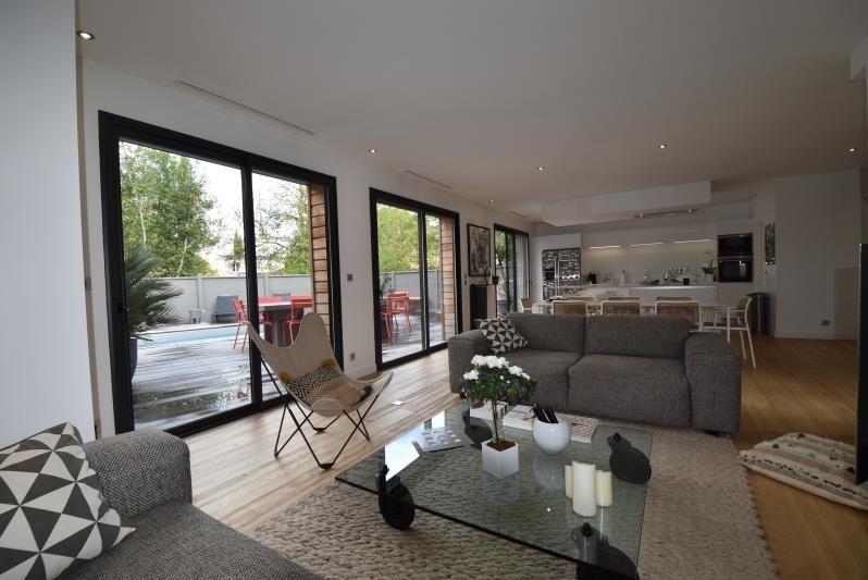 Vente de prestige maison / villa Bordeaux 980000€ - Photo 3