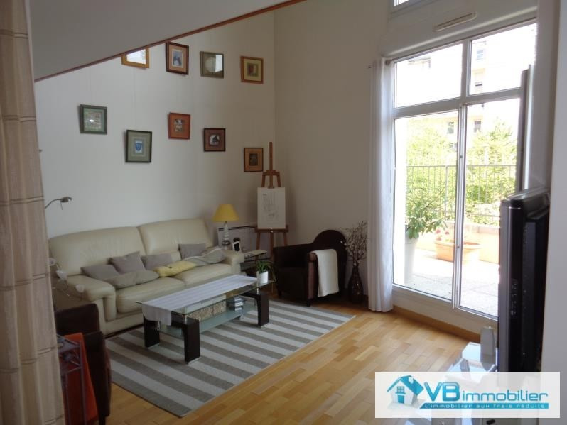 Vente appartement Juvisy sur orge 350 000€ - Photo 3