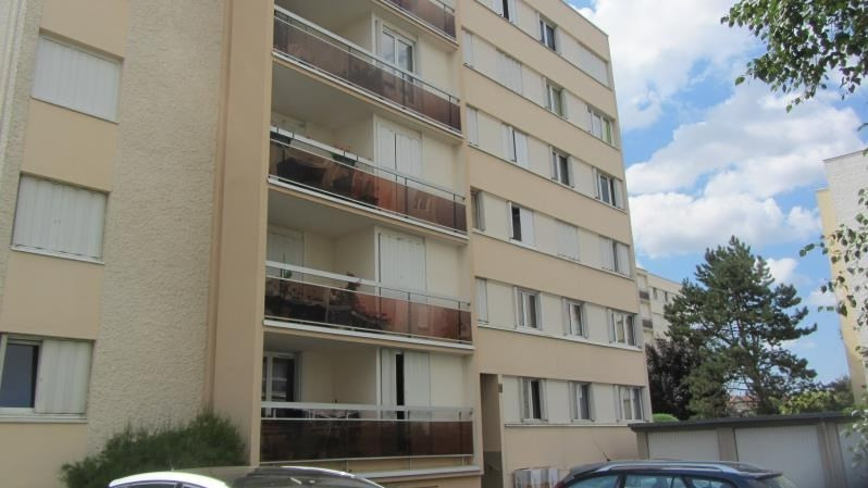 Viager appartement Dijon 35 000€ - Photo 4