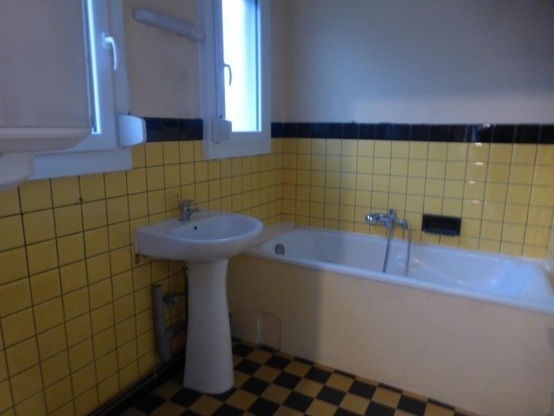 Location appartement Allouagne 580€ CC - Photo 3