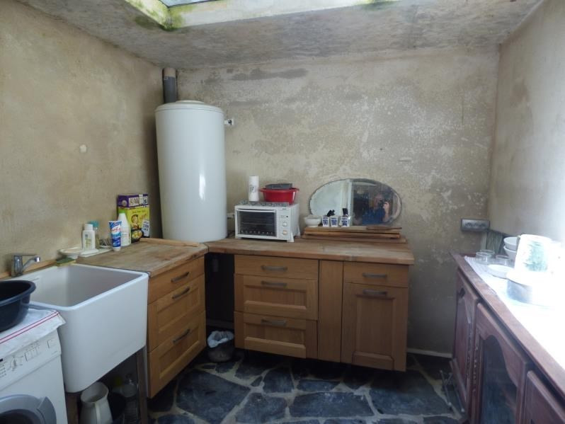 Vente maison / villa Environs de mazamet 125000€ - Photo 4