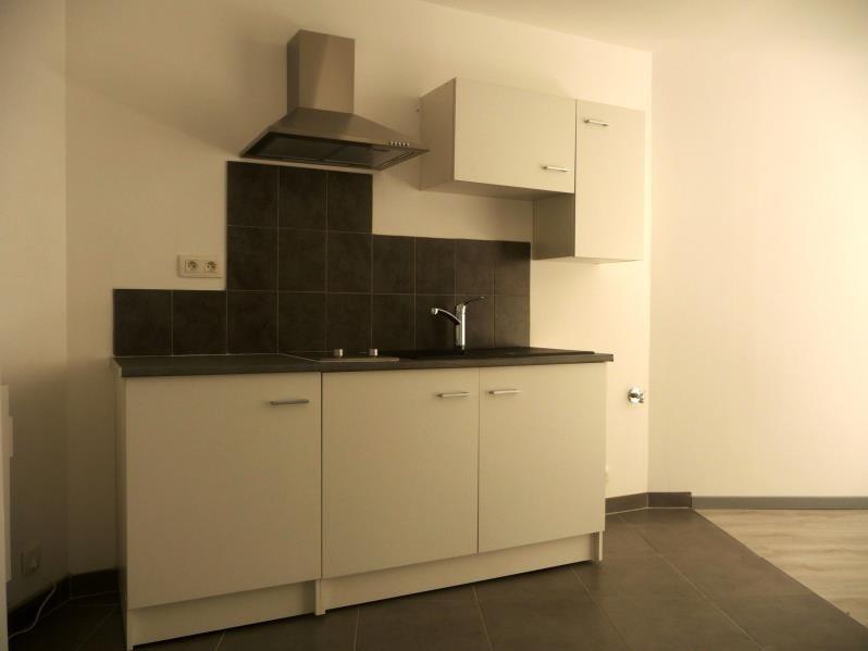 Rental apartment Montoire sur le loir 279€ CC - Picture 2
