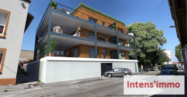 Sale apartment Romans sur isere 169 500€ - Picture 3