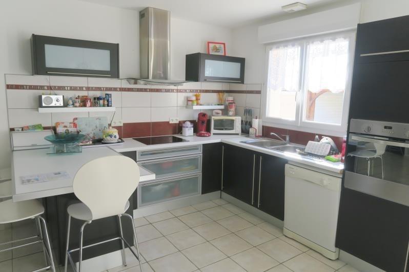 Vente maison / villa St georges de didonne 263750€ - Photo 5