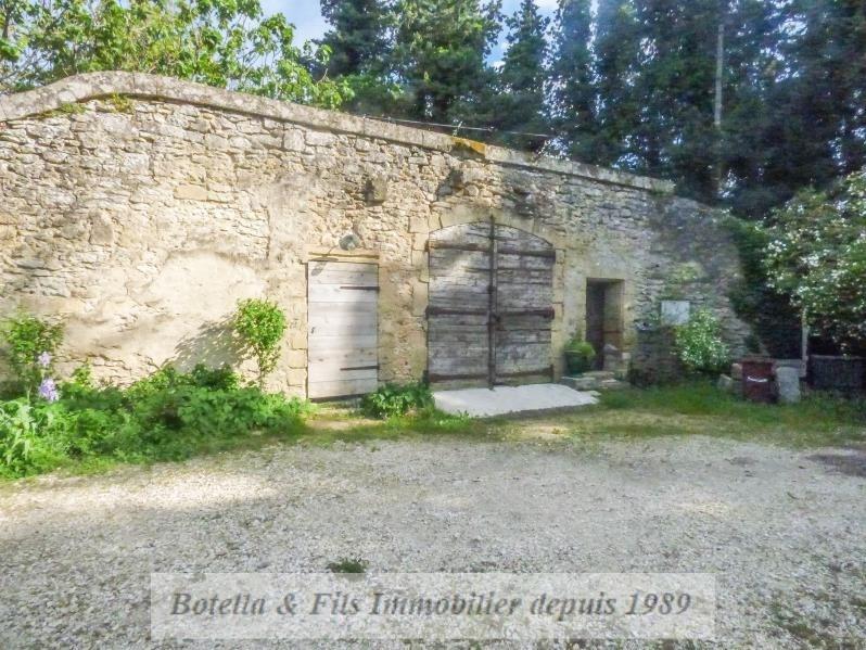Immobile residenziali di prestigio casa Uzes 975000€ - Fotografia 12