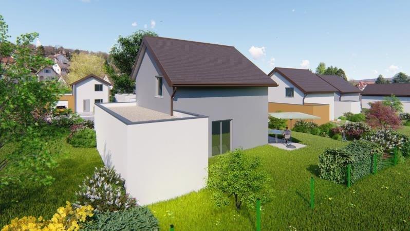 Vente maison / villa Thise 272000€ - Photo 2