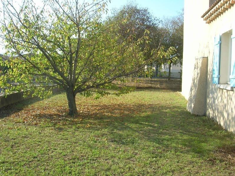 Sale house / villa Livron sur drome 242650€ - Picture 5