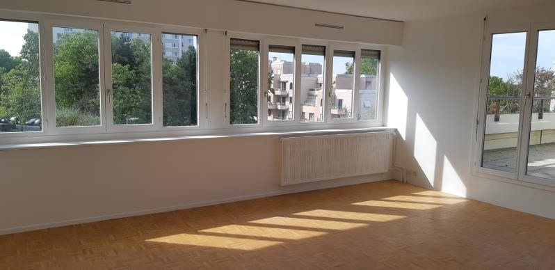 Rental apartment Evry 1 190€ CC - Picture 1