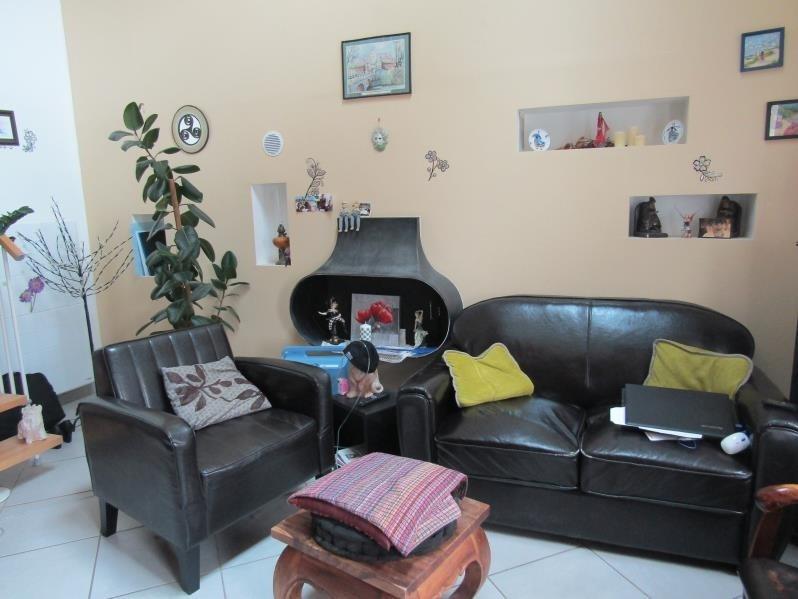Location maison / villa Plonevez porzay 620€ CC - Photo 4