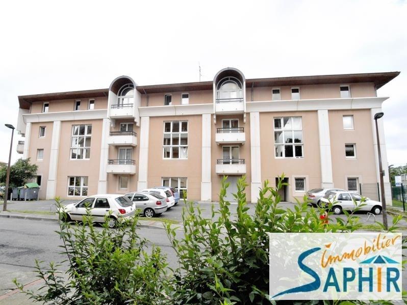 Sale apartment Toulouse 73140€ - Picture 1