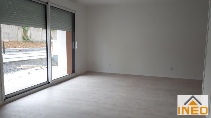 Location appartement Noyal chatillon sur seiche 560€ CC - Photo 2