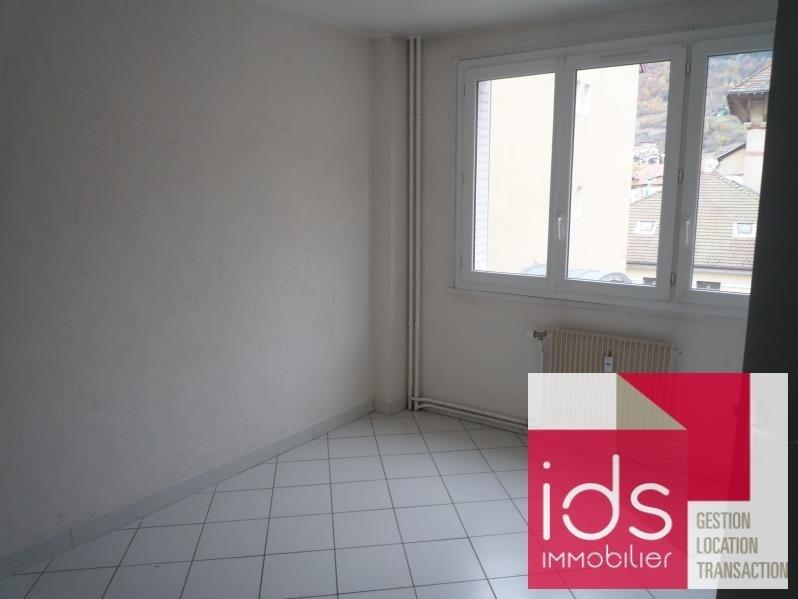 Locação apartamento Allevard 635€ CC - Fotografia 6