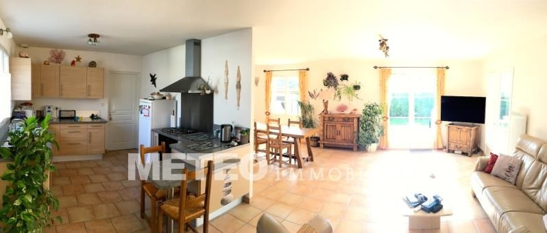 Vente maison / villa Grosbreuil 252600€ - Photo 3