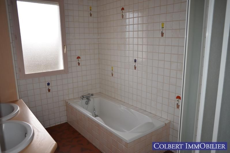 Vente maison / villa Auxerre 129900€ - Photo 3