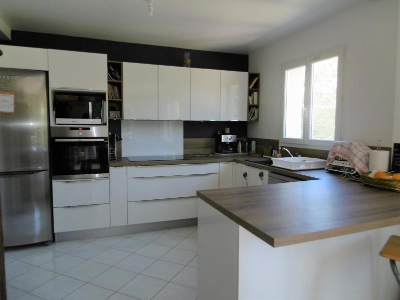 Revenda casa Forges les bains 462800€ - Fotografia 3