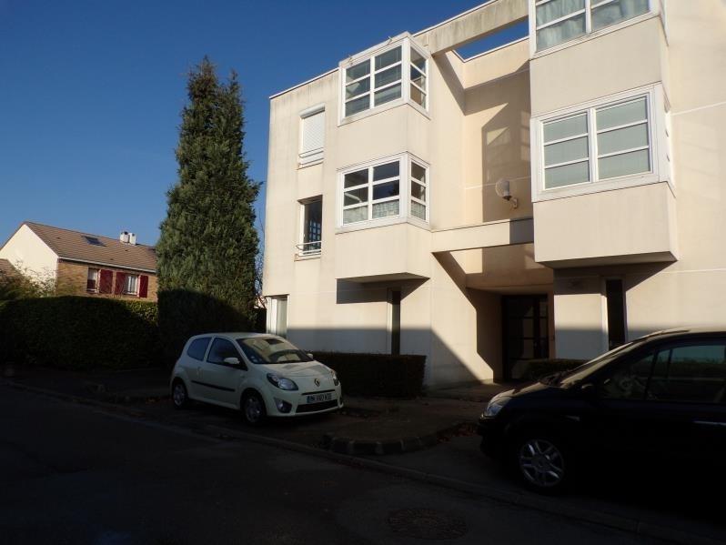 Venta  apartamento Montigny le bretonneux 199000€ - Fotografía 1