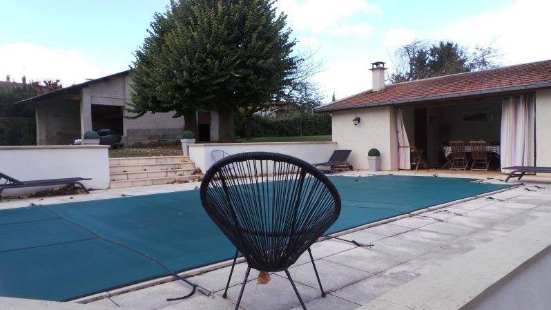 Vente maison / villa St jean de niost 168000€ - Photo 6