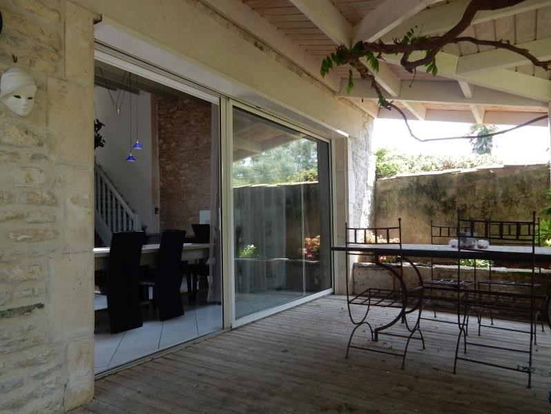 Vente maison / villa St pierre d'oleron 511 600€ - Photo 5