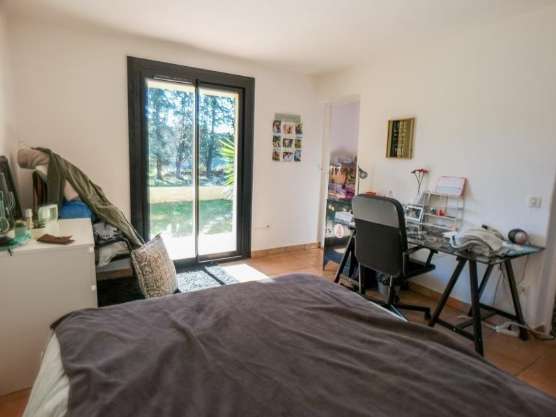 Deluxe sale house / villa Rousset 566000€ - Picture 8