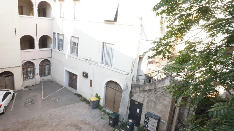 Sale apartment Vienne 70000€ - Picture 4