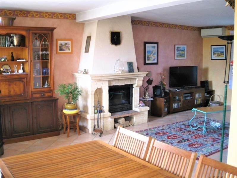 Sale house / villa Marines 322280€ - Picture 2