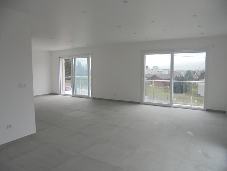Sale house / villa Marignier 339000€ - Picture 1