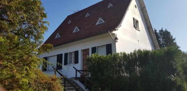 Sale house / villa Thury 143000€ - Picture 2