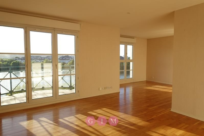 Vente appartement Poissy 466000€ - Photo 2