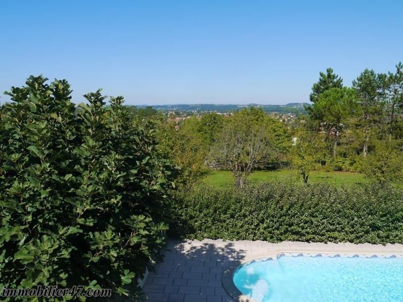 Sale house / villa Pujols 269000€ - Picture 9