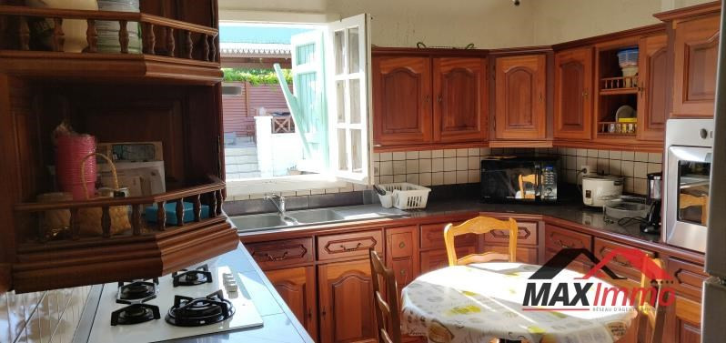 Vente maison / villa Saint joseph 244000€ - Photo 6