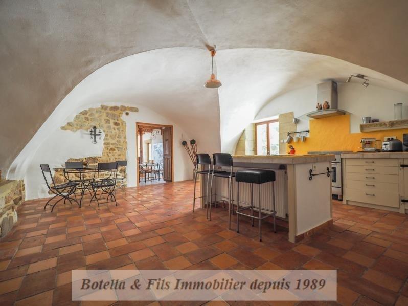Immobile residenziali di prestigio casa Uzes 842000€ - Fotografia 7