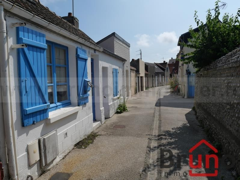Sale house / villa Le crotoy 1€ - Picture 4