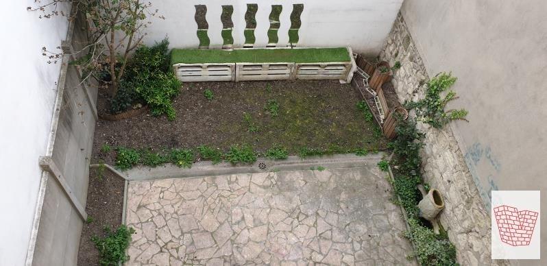Sale house / villa Colombes 610000€ - Picture 2
