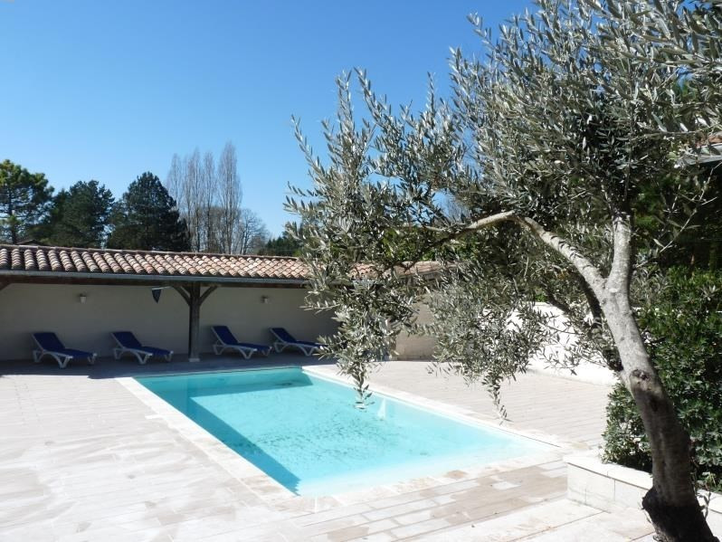 Sale house / villa Foulayronnes 341250€ - Picture 5