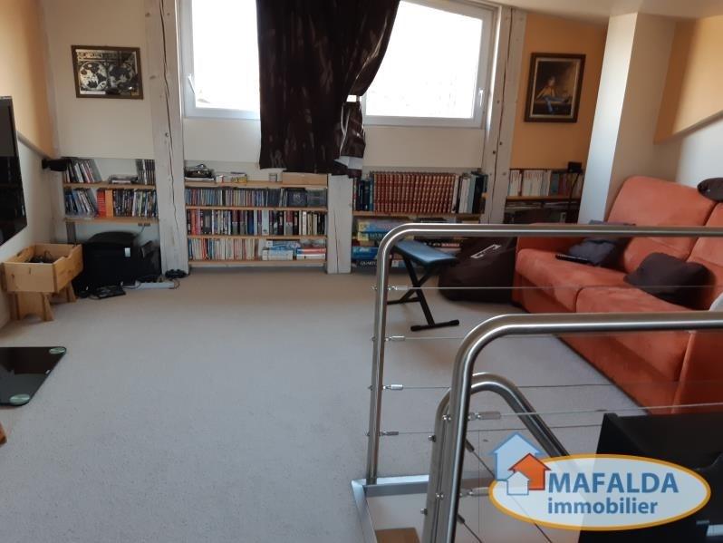 Vente maison / villa Thyez 399000€ - Photo 3