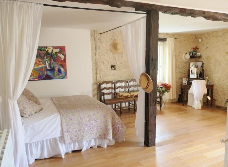 Sale house / villa St clar proche 330000€ - Picture 7