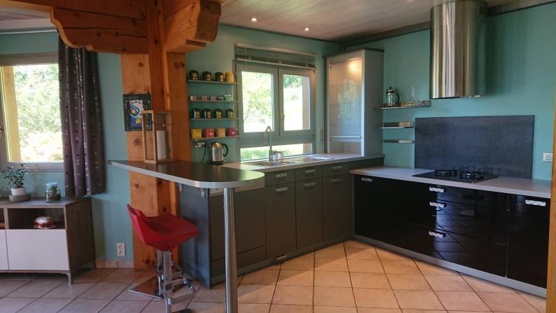 Vente de prestige maison / villa Mercury 785000€ - Photo 4