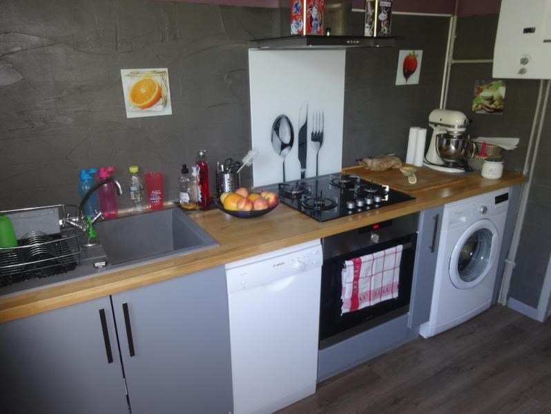 Vente appartement Toulouse 105 000€ - Photo 2